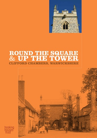 Round the Square: Front Cover